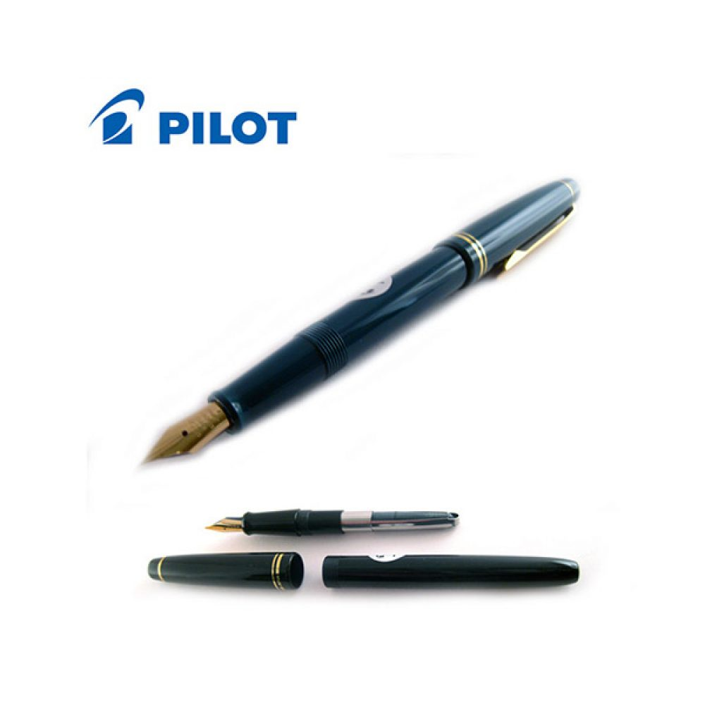Lapicera Pilot 78G Color Azul