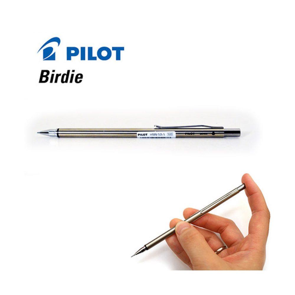 Lanzaminas Pilot Birdie - 11 x 0,5 cm. (ideal  para agendas)