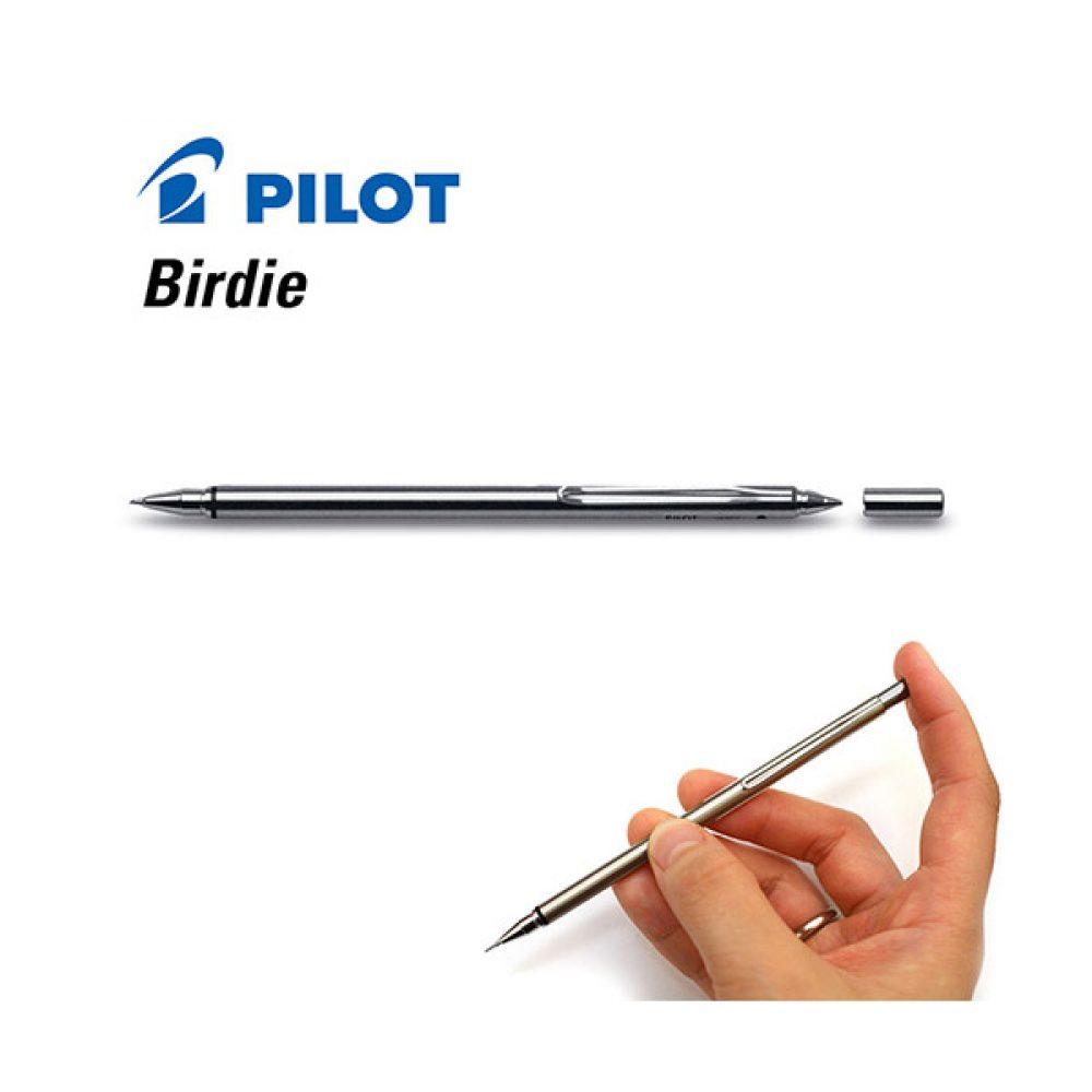 Bolígrafo + Lanzaminas Pilot Birdie Twin Pen
