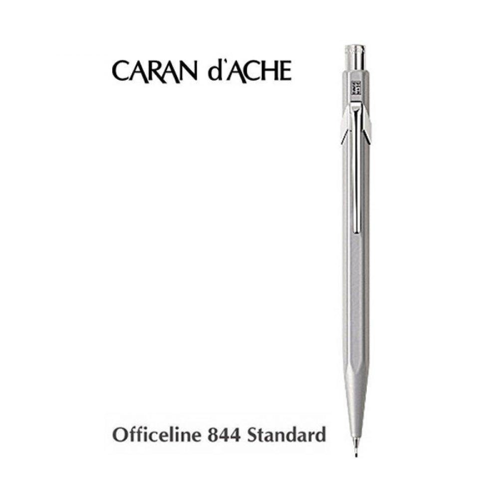 Lápiz Mecánico Caran d'Ache 844 Gris