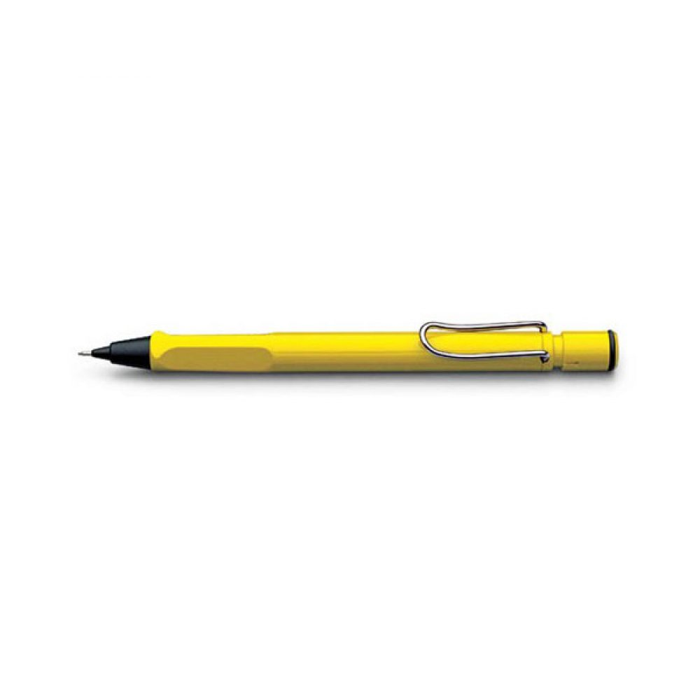 Portamina LAMY SAFARI YELLOW 118