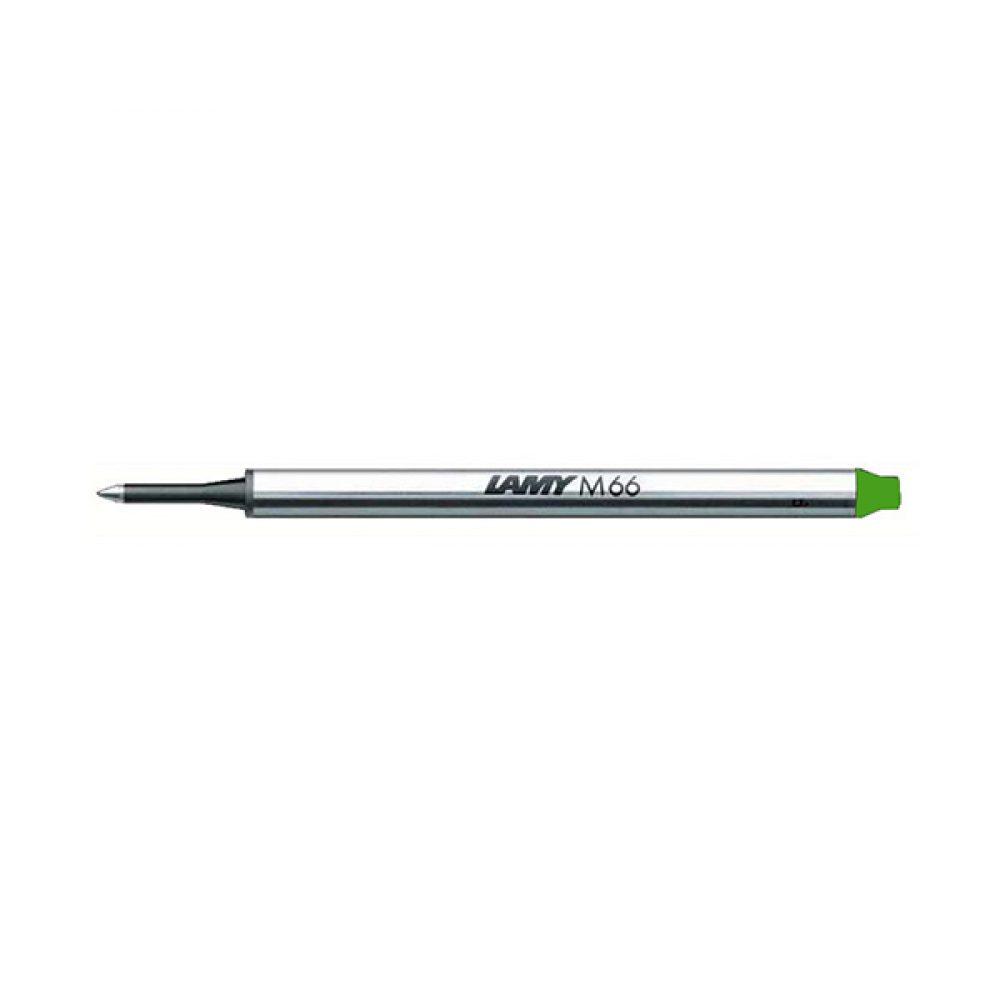 Repuesto Lamy Roller Tanque M66 verde