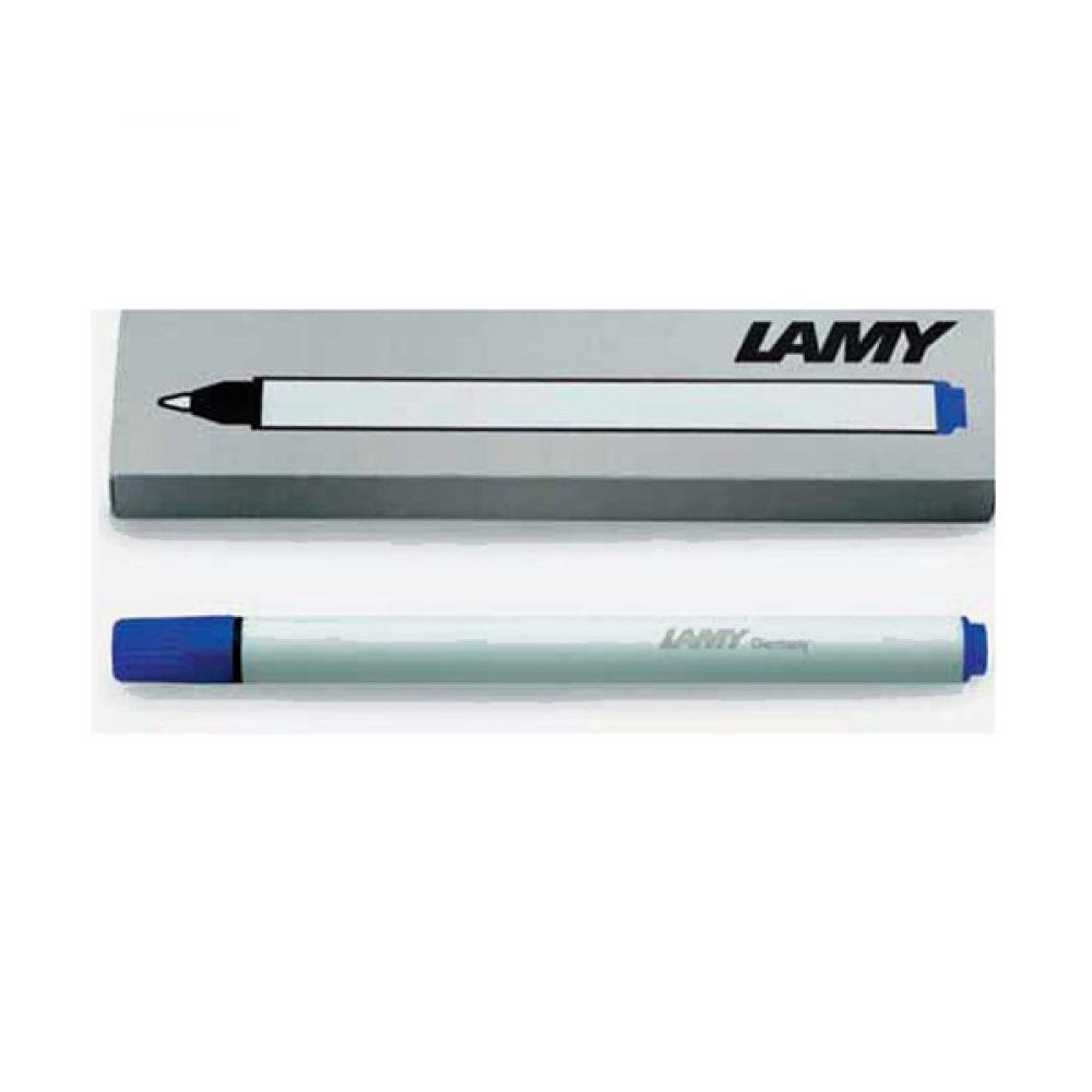 Caja cartucho tinta Lamy T 11 azul