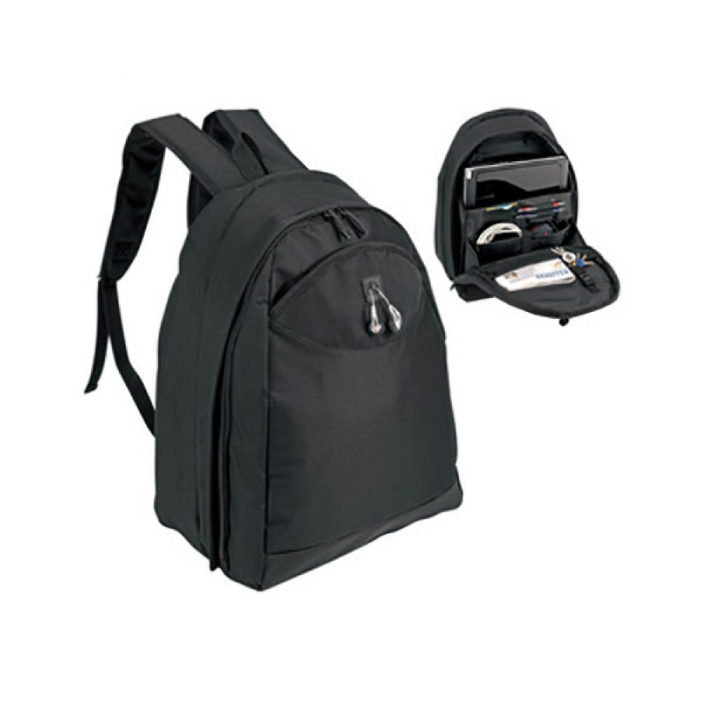 "Mochila Porta Notebook ""Flow"""