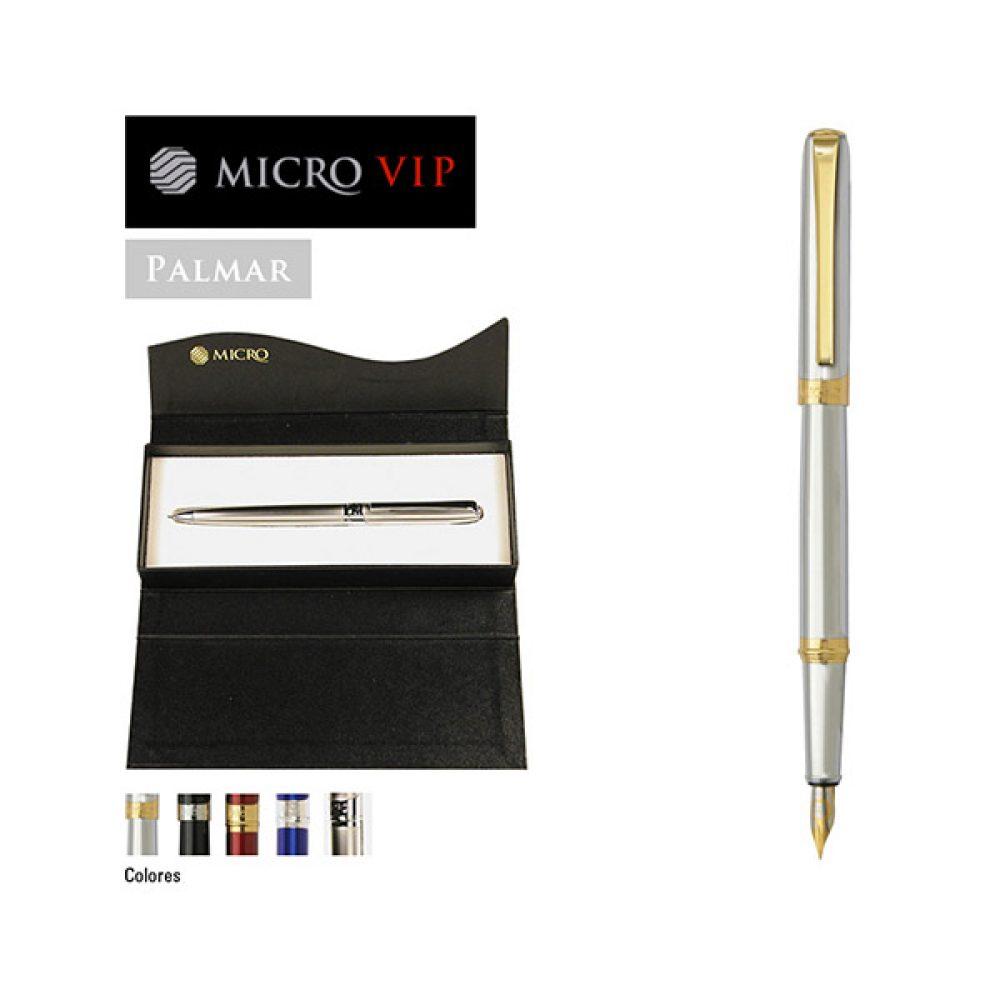 Lapicera Micro Vip Palmar