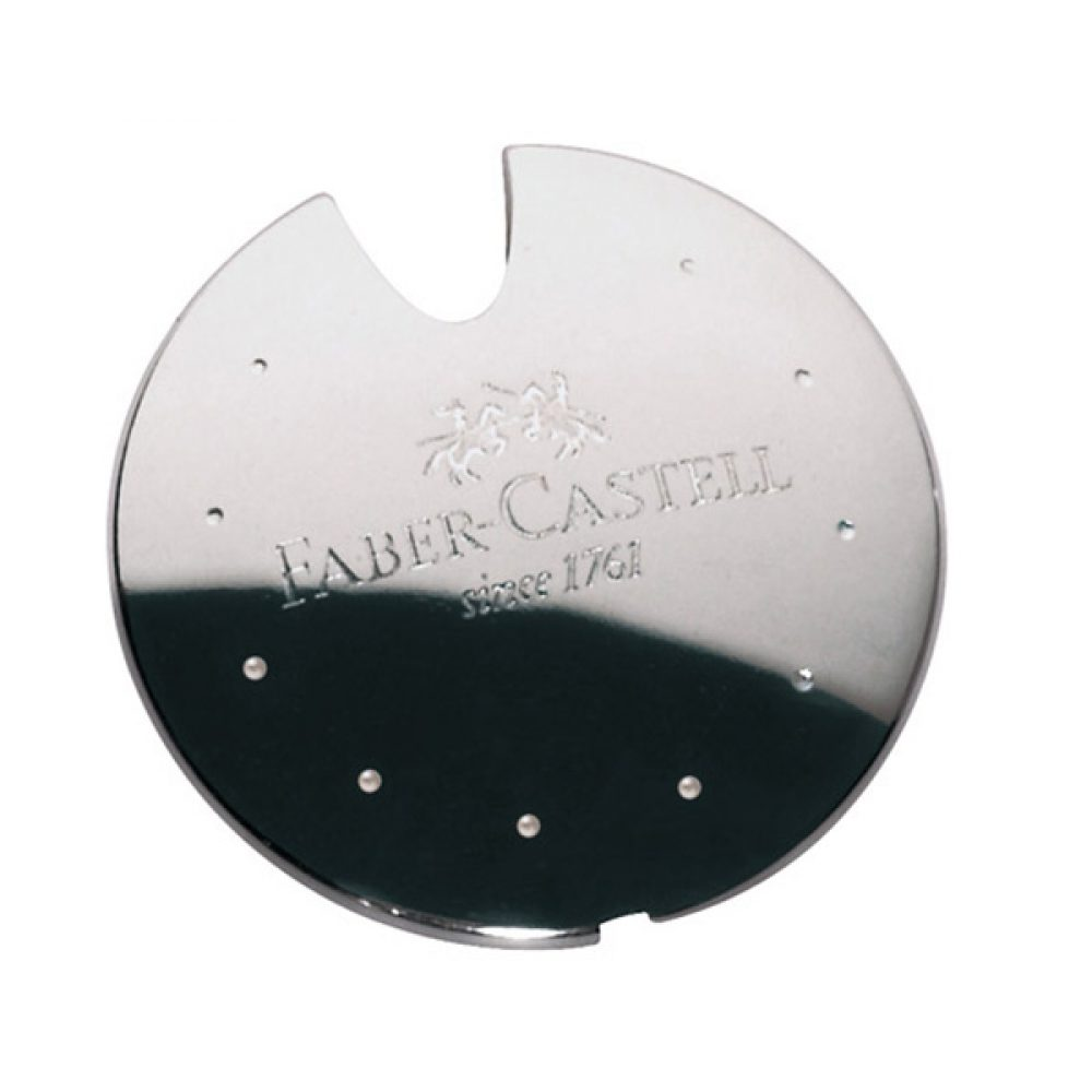 Sacapuntas FABER CASTELL UFO Design
