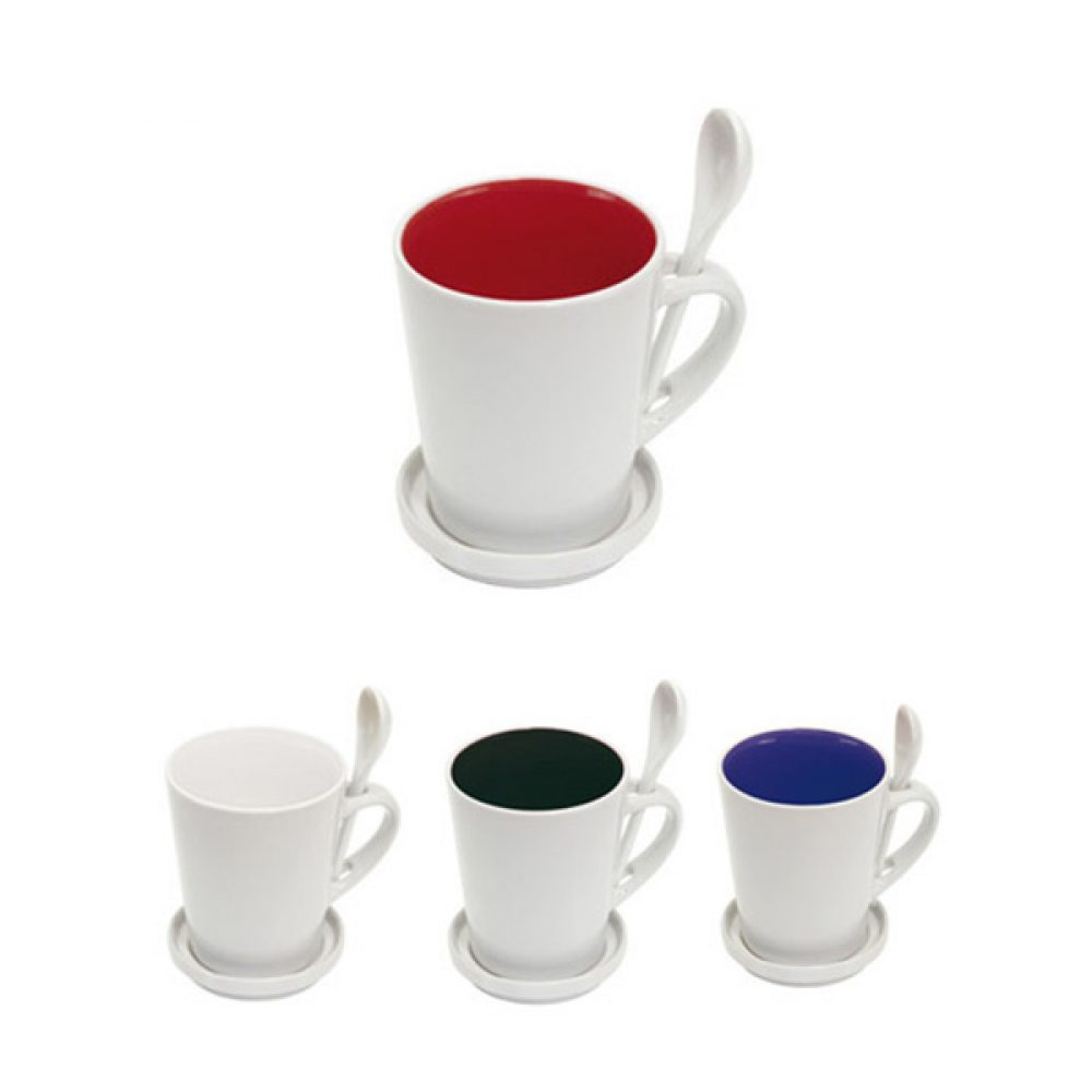 Taza Full Set